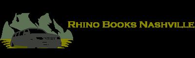 Rhino Books Nashville
