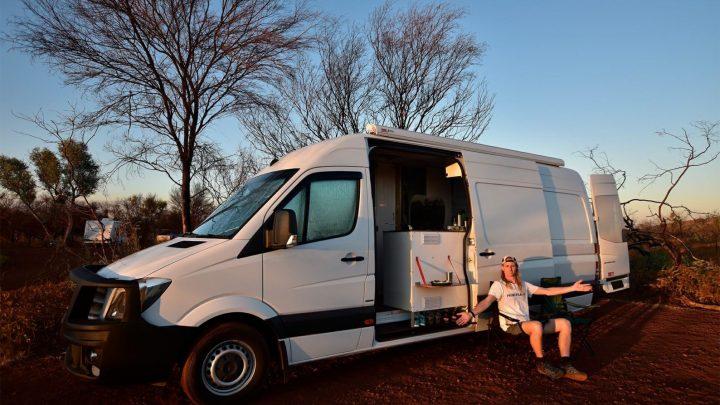 Build Your Campervan