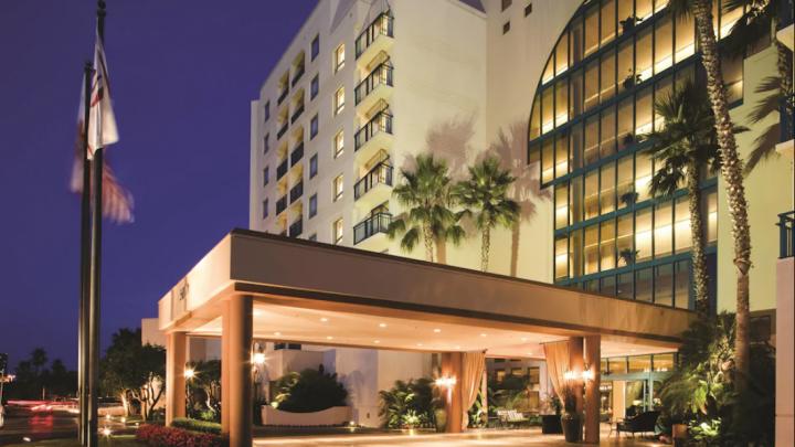 Marriott Bayview Hotel