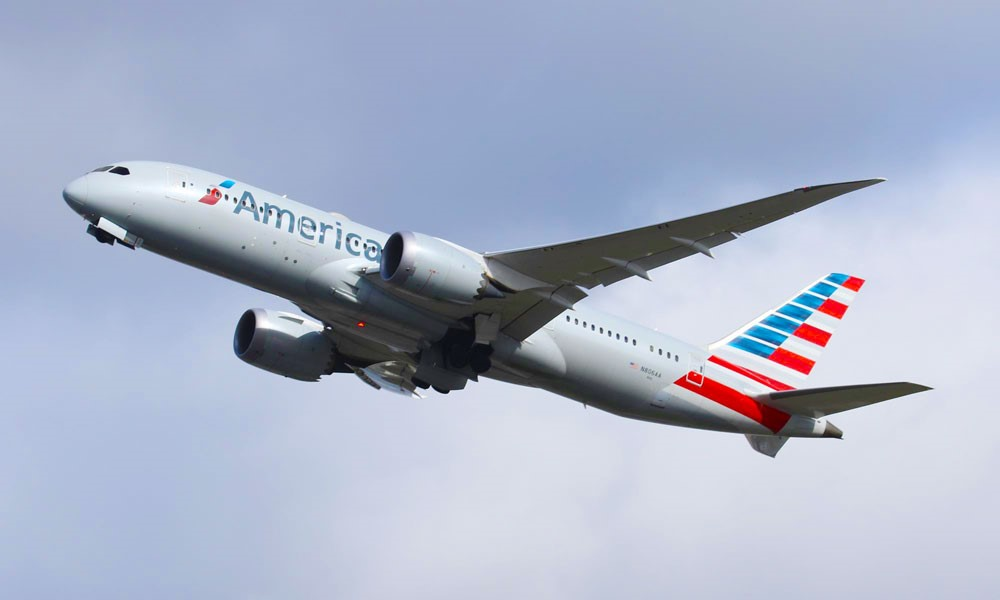 The Most Popular Airlines that You Can Use to Fly from the USA to Egypt