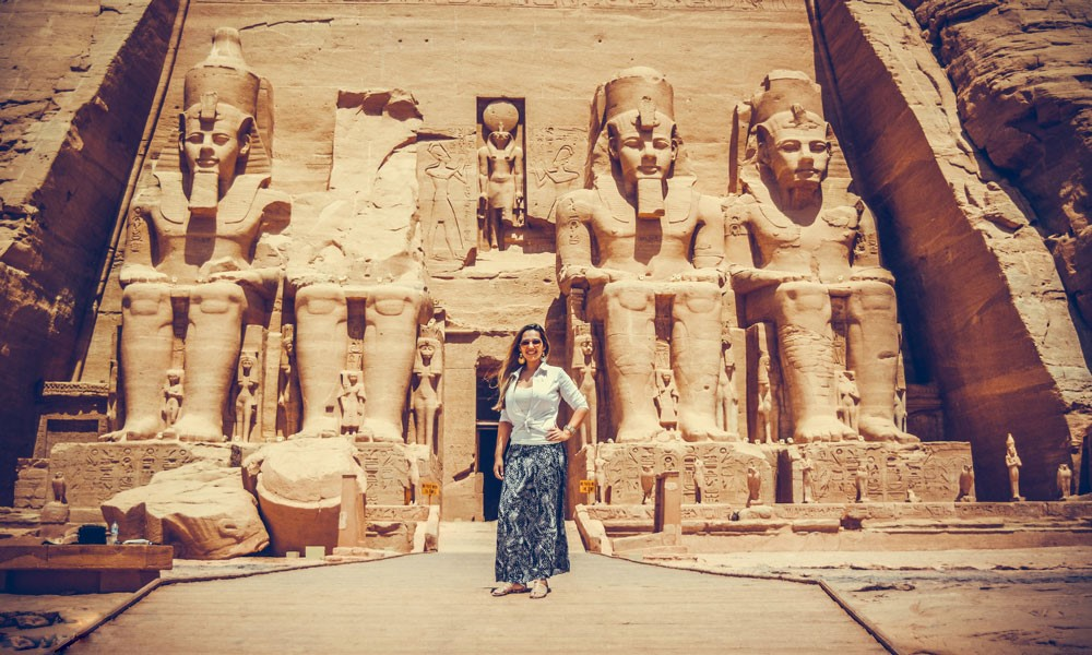 Tiptop Places to Visit in Egypt from the USA