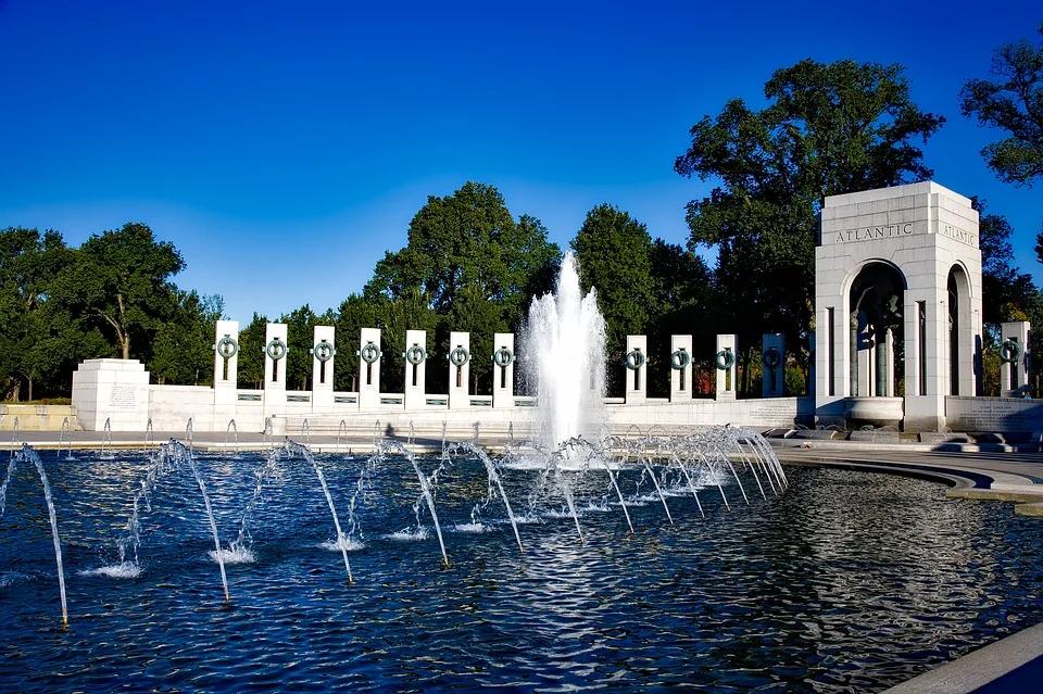 Destinations In Washington D.C