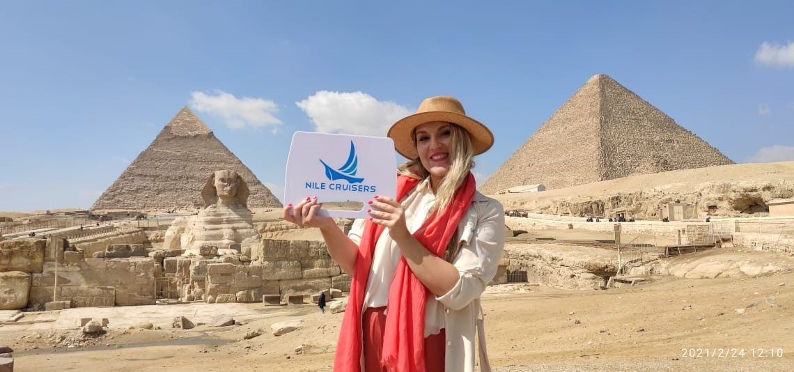 Most Beautiful Places to Visit in Egypt and Jordan